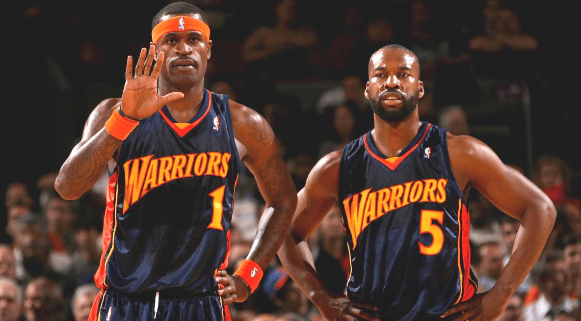 watch 5743e d2b87 Quando i Warriors erano una sorpresa: il team